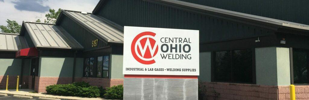 New Trabue Road Location Central Ohio Welding